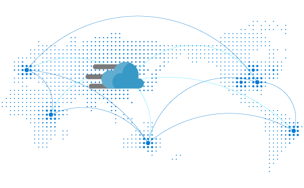 Azure China CDN global coverage now released